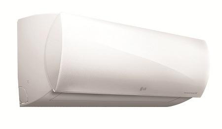 Кондиционеры LG Prestige Inverter V с технологией Plasmaster
