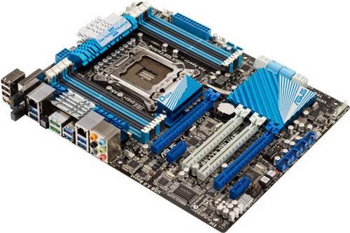 Обзор материнских плат для платформы Intel LGA2011