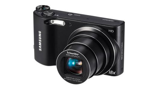 SMART-камера Samsung WB150F