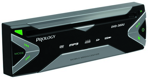 Автомагнитола Prology DVD-360U