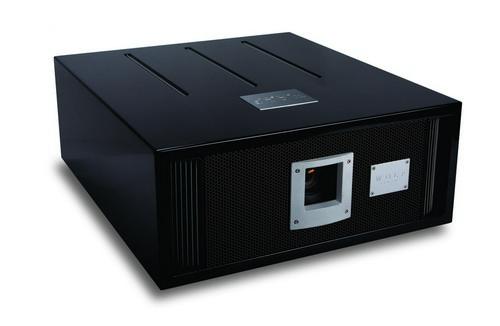 Новый 3D-проектор Wolf Cinema SDC-10