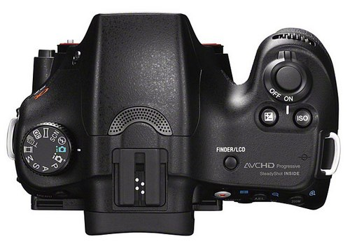 Фотокамера Sony Alpha SLT-A57