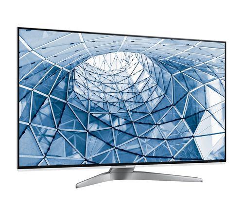 Новая линейка потребительской электроники Panasonic 2012 года