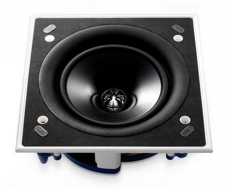 Встраиваемые акустические системы KEF серии Ci