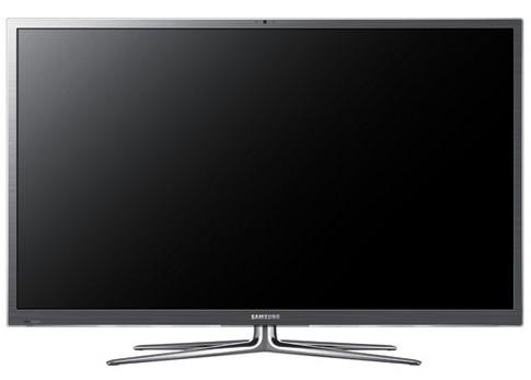 Плазменные телевизоры Samsung серии E8000