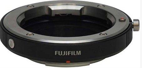 Fujifilm M Mount адаптер для X-Pro1