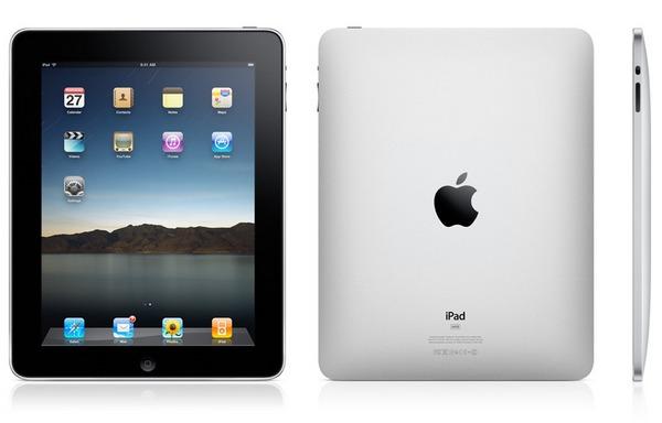 Apple iPad New - что же в нем New?