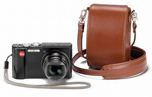 Новинки Leica - Leica V-Lux 40, Leica X2, Leica M Monochrom и Leica M9-P Edition Hermes