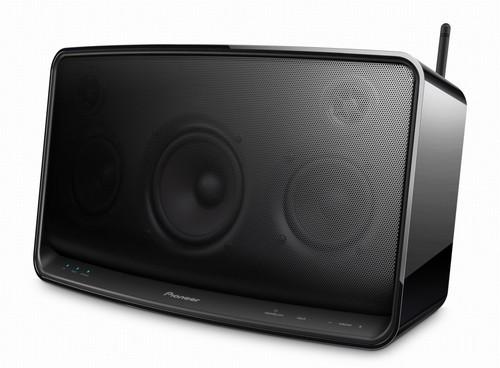 Беспроводная акустика Pioneer с поддержкой AirPlay