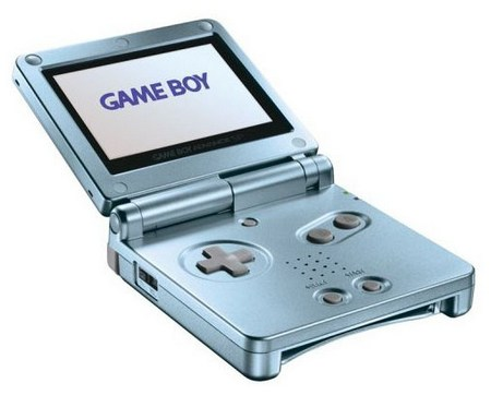 Электронные игрушки - популярные игровые консоли