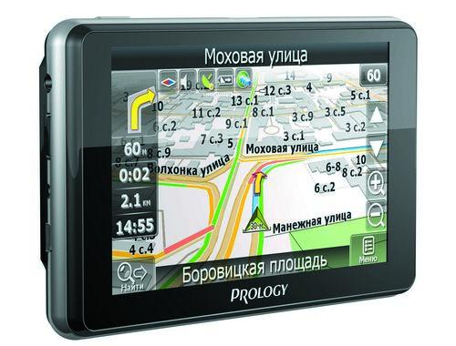 Навигатор Prology iMap–545SB