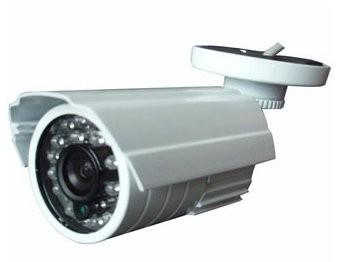 Системы видеонаблюдения в быту