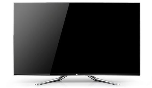 LG LM960V топовая модель обновленной серии телевизоров CINEMA 3D