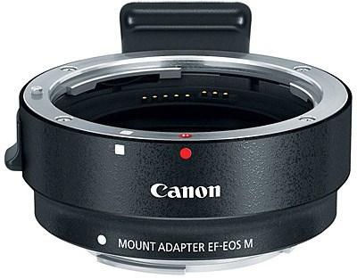 Объективы для Canon EOS M