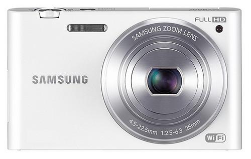 Смарткамера Samsung MV900F