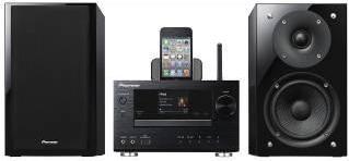 Новые Hi-Fi-микросистемы Pioneer
