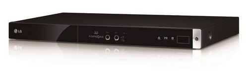 3D караоке-система LG BKS-1000