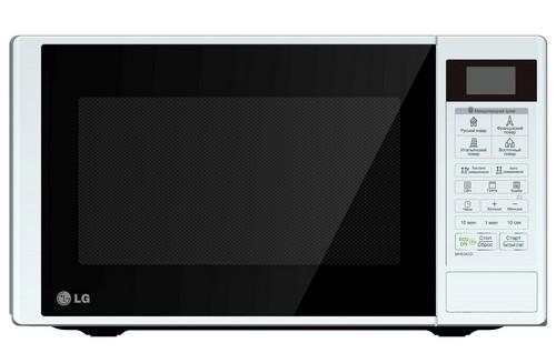 Микроволновые печи LG с функцией I-wave
