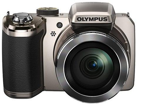 Суперзум Olympus SP-820UZ iHS