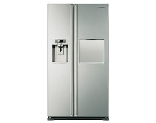 Холодильники Space Max от Samsung
