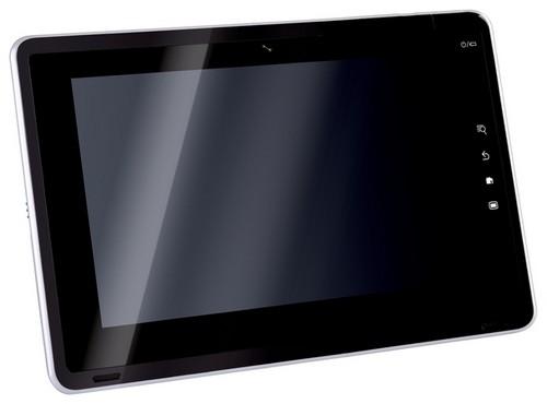 Toshiba не будет выпускать планшеты на Windows RT