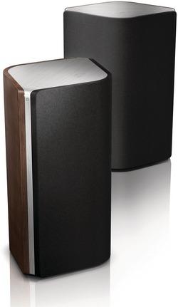 Беспроводная аудиосистема Philips Fidelio AW9000