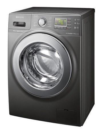 Пополнение линейки стиральных машин Samsung Slim&Big