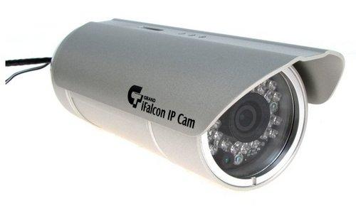 Профессиональные системы IP-видеонаблюдения
