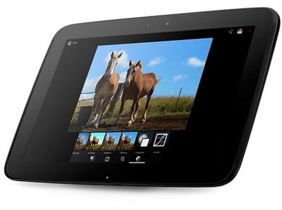 Планшет Google Nexus 10 на Android 4.2