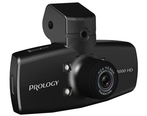 Видеорегистраторы Prology iReg-5000HD и iReg-5100HD