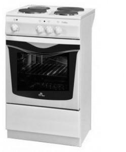 Новое поколение кухонных приборов: обзор преимуществ электроплиты