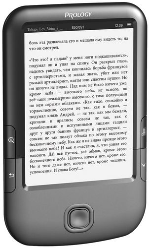 Электронная книга Prology Latitude I-604