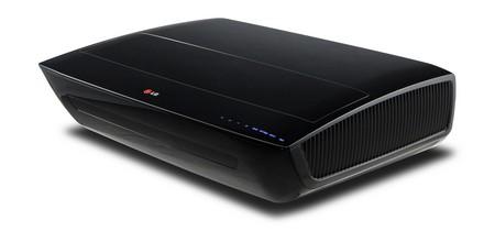 LG 100-Inch Laser TV 01
