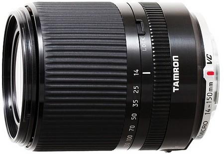 Tamron 14-150mm