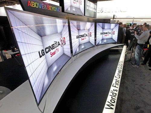 LG EA9800