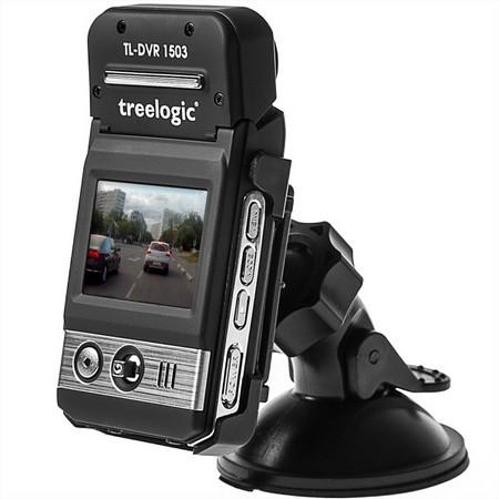 видеорегистратор Treelogic TL-DVR 1503
