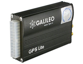 GALILEOSKY GPS Lite трекер