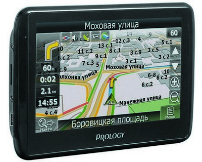 Prology iMap-534T и 534BT