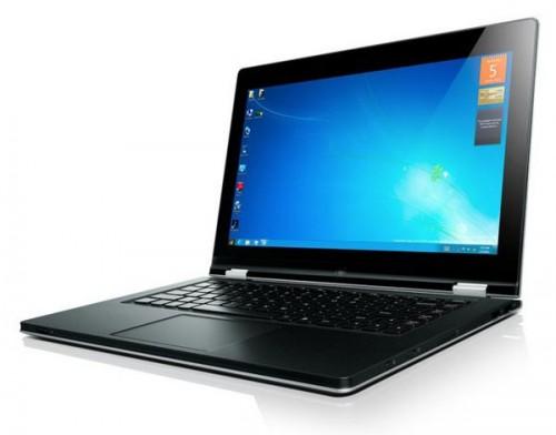 Ноутбук-трансформер Lenovo IdeaPad Yoga 11