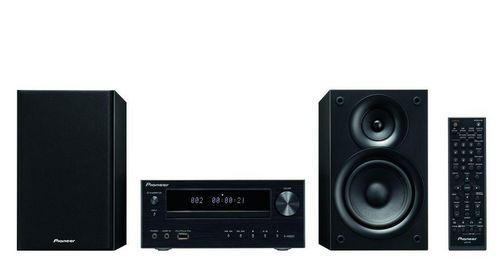 CD-микросистемы Pioneer X-HM11 и X‑HM21