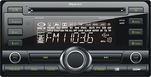 Prology CMD-250UR