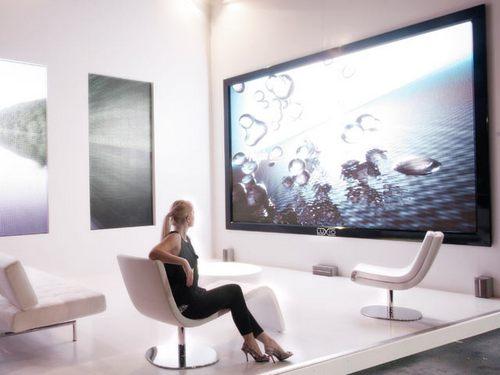 Technovision television 205