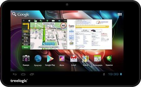 Treelogic Gravis 73 3G GPS