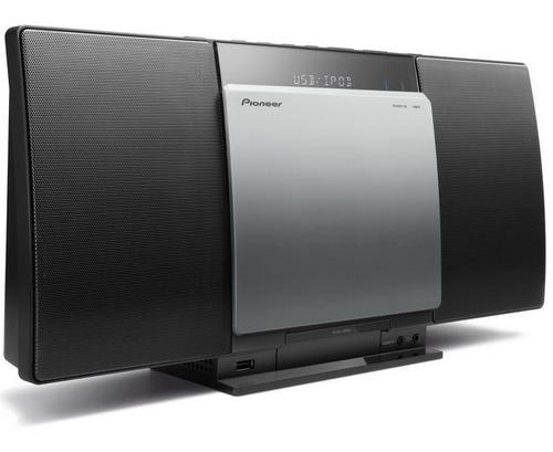 Pioneer X-SMC00