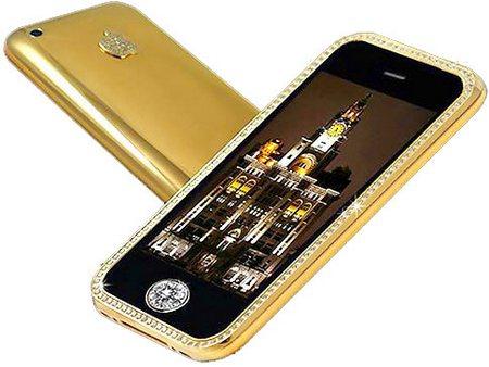 iPhone 3GS Supreme