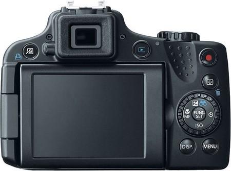 Canon PowerShot SX50 HS-b