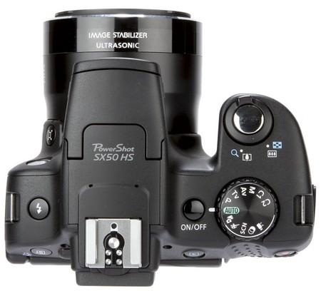 Canon PowerShot SX50 HS-t