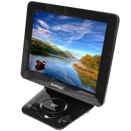 Treelogic LCD-TV-DVD-15i