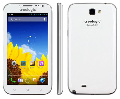 Treelogic Optimus TL-S531
