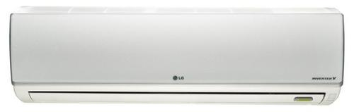 LG Ionizer Inverter V